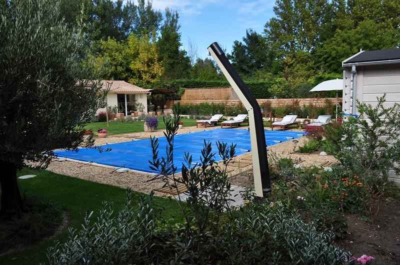 Construction de piscine pvc arm sur l 39 isle sur la sorgue for Construction piscine 54