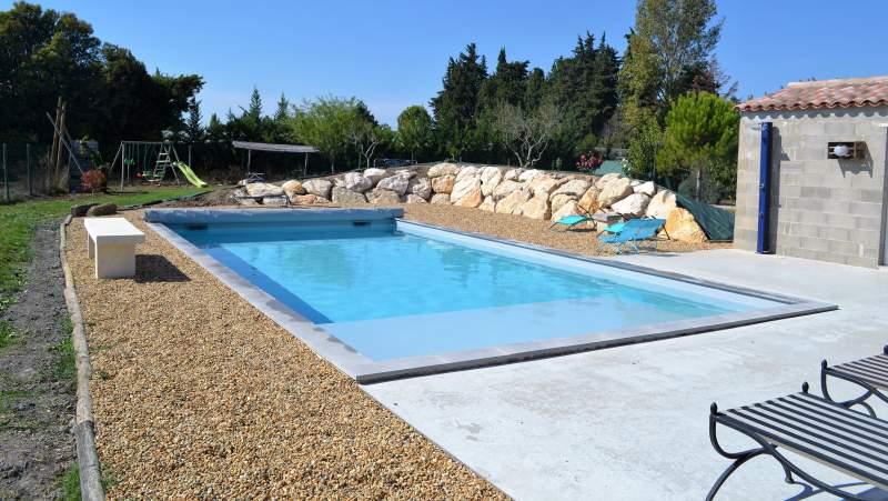 R paration de piscines recherche de fuites vaucluse 84 for Piscine miroir vaucluse
